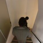 15966590 - 階段を下っちゃいます