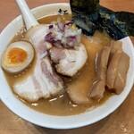 麺屋 武双 - 料理写真: