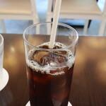 cafe cascade -