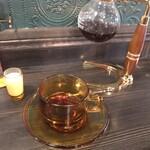 街の灯台 喫茶ファロ -
