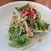 中国料理 茂住 - 料理写真:サラダ