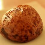 満月堂 - 料理写真:かりんとうまんじゅう たこ焼きちゃうで 笑