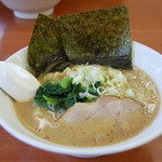 らーめん堂 仙台っ子 - 料理写真:仙台っ子ラーメン630円