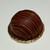 レ・プティット・パピヨット - 料理写真:チョコレートの殻を割ると軽~い食感のココナッツムース、その中にココナッツクリームも♪Tropique(トロピック)550円
