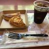 喫茶 北の郭 - 料理写真: