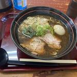 創作麺処 スタ☆アト - 料理写真: