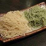 小尾羊 - 麺