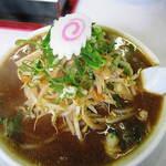 ひろし食堂 - 味噌ラーメン