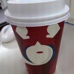 スターバックス・コーヒー - クリスマスバージョン