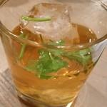 TARUTARU - パクチーDE酒