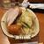 麺屋 豊 - 料理写真:和風ちゃんぽんデラックス