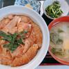 まるよし食堂 - 料理写真: