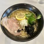 麺屋 SO極 - 料理写真: