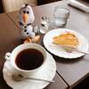 ワールド - 料理写真:ケーキセット 780円