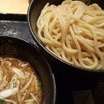 博多元助 - つけ麺200g