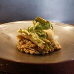 レストラン・カワサキ - 料理写真: