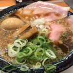 麺屋 大羽 - 料理写真:醤油 味玉