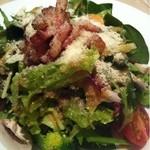 イタリア食堂 LAPANCIA - ラパンチャまかないサラダ