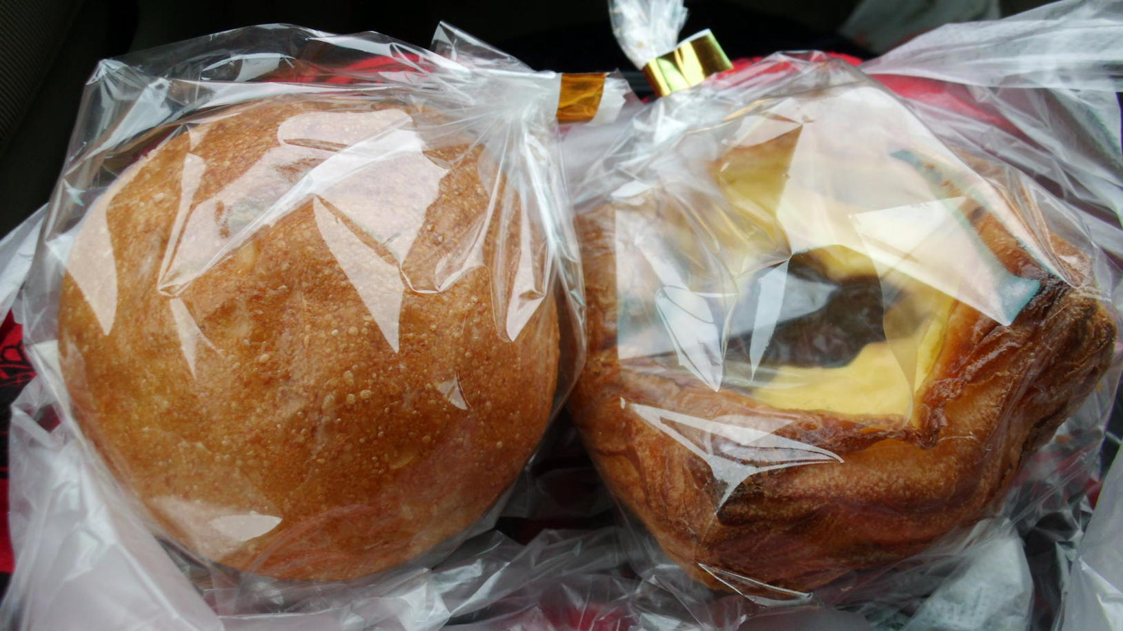 さららパン