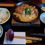かつ里喜 - 料理写真: