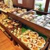 おあしす市場 - 料理写真:結構豊富なお弁当の品ぞろえ