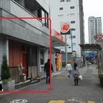 15972414 - 201211 本多 ここだよー(゜o゜)