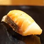 日本橋蛎殻町 すぎた - サワラ