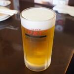 裏剣 - 生ビール