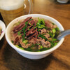 ビンヤン - 料理写真:牛肉のフォ〜 お肉たっぷりでスープが美味しい!
