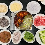 香菇王 - 料理写真:火鍋もご予約承ります
