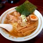 麺屋 ゆゆ多 - 料理写真:
