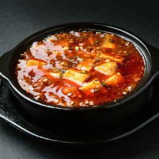 【必食!】四川陳麻婆豆腐