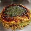 広島お好み焼 どっこい - 料理写真:肉玉