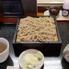 Shouan - 料理写真:十割蕎麦