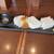 いわな - 豆腐さしみ 605円