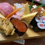 寿司処やぐら - 料理写真: