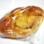 15975489 - ハムチーズパン