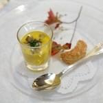 レストラン・パッション - 料理写真: