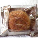 シャトレーゼ - 料理写真:ピュアメルテ