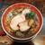 麺屋 Somie's - 料理写真:しょう油