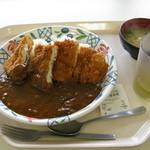 LIBLE - 料理写真:20食限定ジャンカツカレー