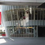 須田町食堂 - こちらの上の階・・・おしゃれな外観!!