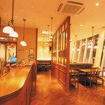 須田町食堂 - さまざまなドリンクをご用意!!