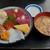 お食事処 魚一 - 料理写真:海鮮丼(1980円)