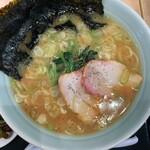 美東サービスエリア(上り線)スナックコーナー・フードコート - 料理写真: