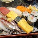 太助寿司 - 料理写真: