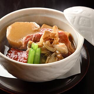食彩 かどた - 料理写真:煮物
