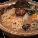 15980959 - かき鍋