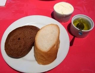 La Bazza - パン
