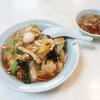 大弘軒 - 料理写真:中華丼